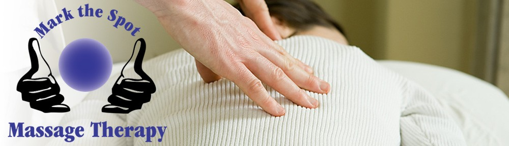 Mark the Spot Massage Therapy