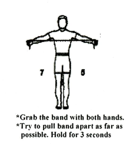 Wrist Stretch #2